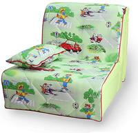 Кресло-кровать Аккордеон Бамбино