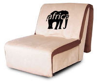 Кресло-кровать Аккордеон Принт