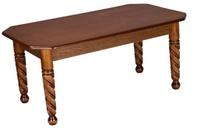стол деревянный Вечерний