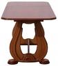 стол деревянный Орешек-4 H