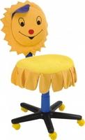 кресло для детей и подростков Солнышко