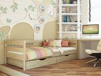 кровать из бука Нота