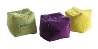 мебель-кресло детское Матролюкс пуфики-кубики