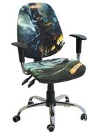 Стул кресло для детей и подростков AMF кресло Бридж Дизайн Пираты-2