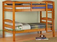 детская двухъярусная кровать Твайс