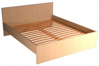 Кровать двухспальная Берлин UK-300