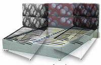 Кровать Podium12
