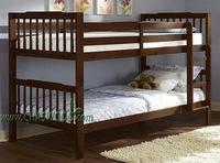 кровать двухъярусная Том